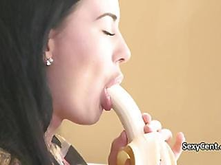 Teens Learning How To Suck Cock