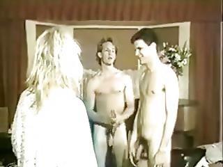 Vintage Bisexual Movie