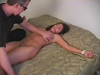 Bound On Bed 2