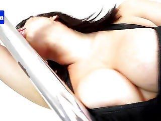 bonita, brasileños, bailar, tacones, masturbar, latina, lingerie, masturbación, polo, posando, transvestida, solo, tgirl