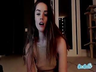 Tori Black Screaming Squirting Orgasm During Camsoda Masturbation Show With Vibr