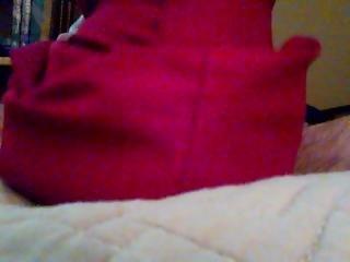 Cumming In My Pillow Again