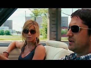 Jennifer Aniston - The Bounty Hunter (2010) Part 3