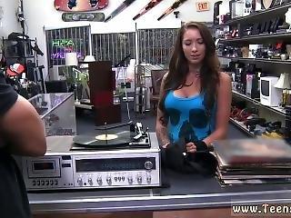 Huge Tits Domination Vinyl Queen!