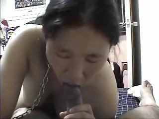 Amateur, Blasen, Daheim, Selbstgemacht, Japanisch, Milf, Ehefrau