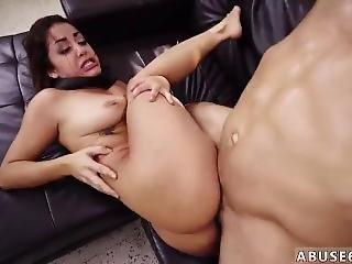 Brutal Face Fuck Cum In Throat Xxx Amateur Milf Young Mia Martinez Xmas