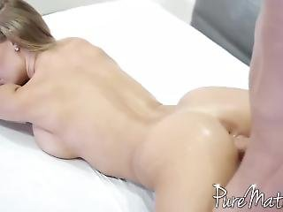 Nicole Aniston Pounding