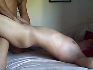 Deep Penetration With A Bbc Multiple Orgasms