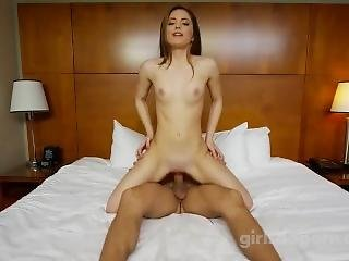 Girl Fucked By A Man In The Bedroom 5 [www.filme-subtitrate-online.com]