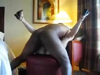 Barbara Dando Negao Motel 5