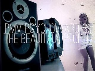 Pmv Psychoward S1 - The Beauitful People