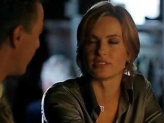 Mariska Hargitay - Law And Order Svu S09e15 Undercover