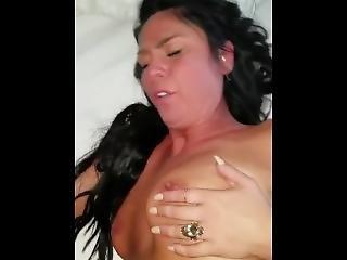 White Slut Girl Friend Drunk Fucked By A Bbc...