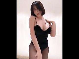 Chinese Webcamshow-meinajiang Baby/20181003
