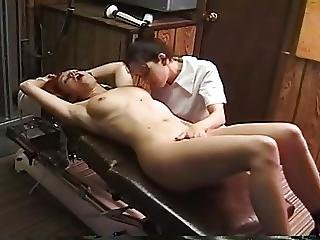 Orgasm Torture In Satan And 039 S Clinic