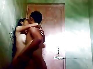 Bangla Girl Fucked In Bathroom