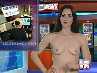 Naked News 4/15/2005