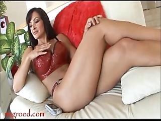 Negroed.com Super Hot Huge Titty Milf Gets Negroed By Monster Black Cock