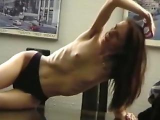 Superskinny Girl