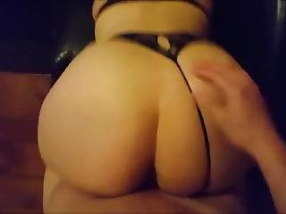 Friend Fucking My Arab Wife In The Ass