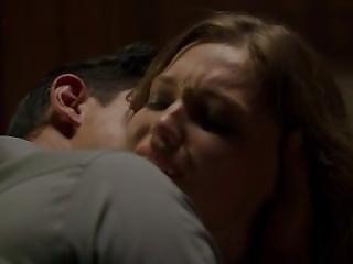 Lili Simmons - Banshee S02e10 (2014)