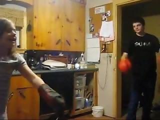 Teens Fighting And Schoolgitlpin