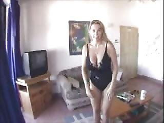 Tit Fuck Blowjob