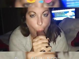 Mature Bbw Cum Swallow