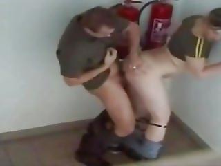 Hidden Camera Fuck Couple