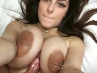 Arabish, Kont, Dikke Kont, Dikke Tiet, Pijp, Hardcore, Milf, Sex