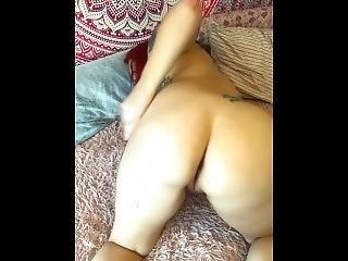Butt Plug Twerk And Dildo Anal Fuck (preview)