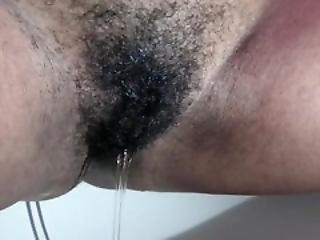 Fluolingerie Piss In Close Up Full Hd