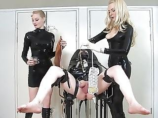 Share Latex slave doctor doctor sorry, that