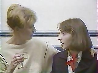 Slutty Mother Vintage Video