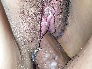 Fucking A Latina Wife Late At Night