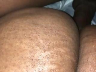 Bust A Fat Nut On That Ass!