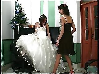 Bride, Lesbian