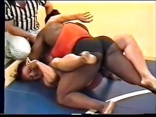 Hard Wrestling 2nd Version