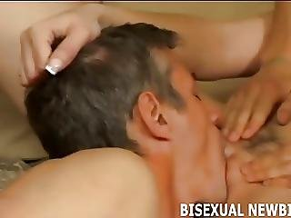 I Want To Explore Your Bisexual Side