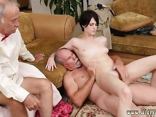 Husband Anal Dildo Frannkie Heads Down The Hersey