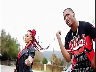 Get The Bag Music Video By Spefy Featuring Cameo By Pornstar King Cure