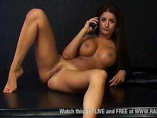Preeti Nude On Rampant Tv 001