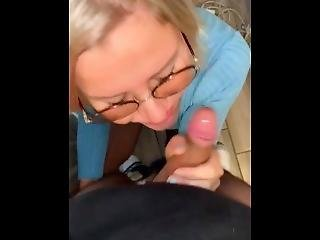 Sexy Student Blows And Fucks Her Friend