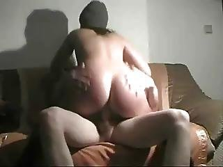 Fat Chubby Teen Sucking And Riding Bfs Cock