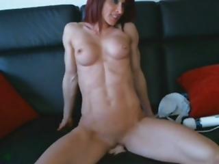 Karolynn Cam Masturbation