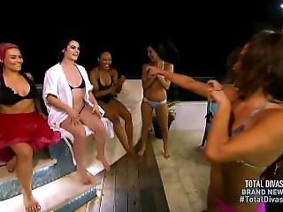 Ass, Big Ass, Big Tit, Bikini, Celebrity, Compilation