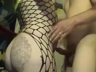 Baby Momma Sucking Big Dick. Slow Motion