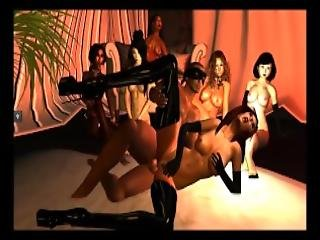 Session 60 Part 1 10 Women Fuck Masked Man In A Sex Club
