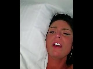 White Babe Gets Fucked By Bbc Daddy