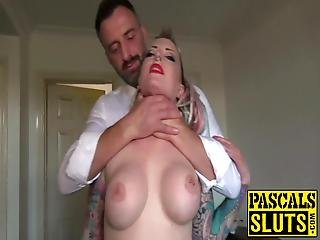 valuable message busty milf interracial anal story consider, that